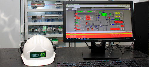 Guarantee Testing and commissioning
