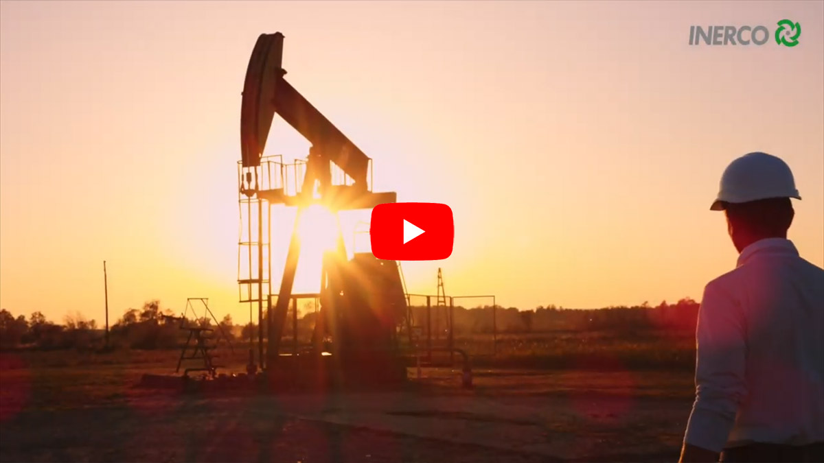 INERCO, services for Oil&Gas sector